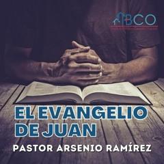 23 de marzo de 2021 - Jesús y el templo - Arsenio Ramírez