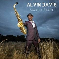 Alvin Davis : Make A Stance