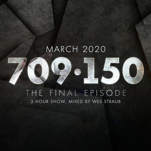 709Sessions Episode150 (March 2020)