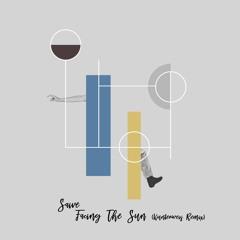 Premiere: Saive - Facing The Sky (Kunterweiß Remix)[trndmsk]