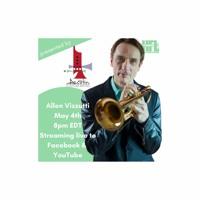 Allen Vizzutti Live Audio