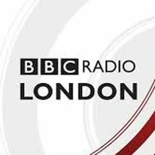 BBC LONDON ( ON AIR)