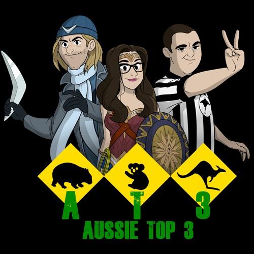Aussie Top 3 - Episode  22: The NXT Graveyard