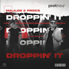 Frocs, Majlos - Droppin It (Radio Edit)[OUT NOW]