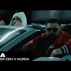 Summer Cem  x Murda - OHA (prod. Yung Felix)