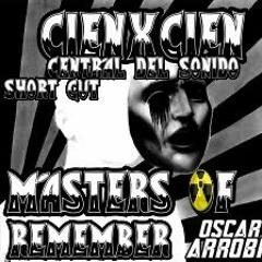 CINEXCIEN SHORT CUT /OSCAR ARROBI