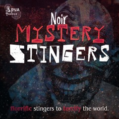 Noir Mystery Stingers