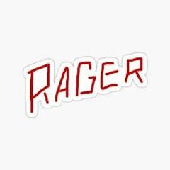 RAG3  \/ 0D3 (Trippie Redd X Lil Uzi Type Beat)
