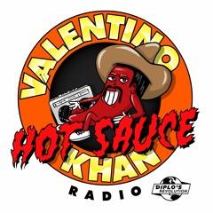 Hot Sauce Radio 117 (June 10 2021)