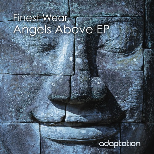 Finest Wear - Angels Above EP