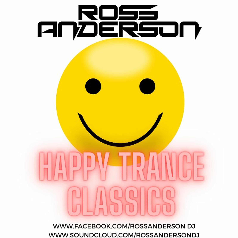 Classic Trance - The Happy Classics