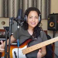 Play Faster Bass Tutorial with Yonit Spiegelman