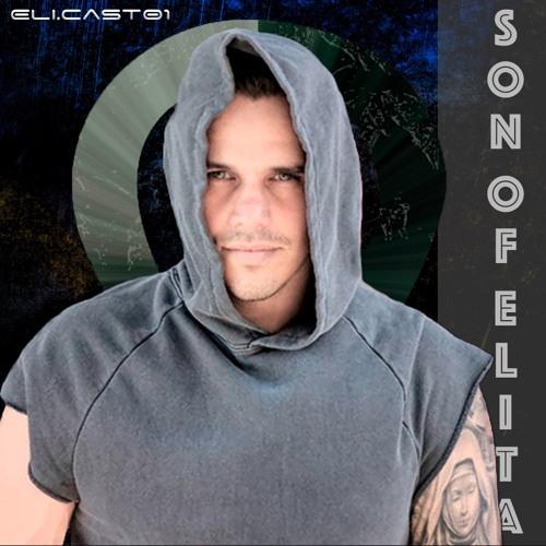 Eli.CAST01 - Son of Elita On DEEP from Eli.Sound Studio 02/2020 FREE DOWNLOAD
