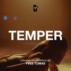 Yves Tomas - Temper