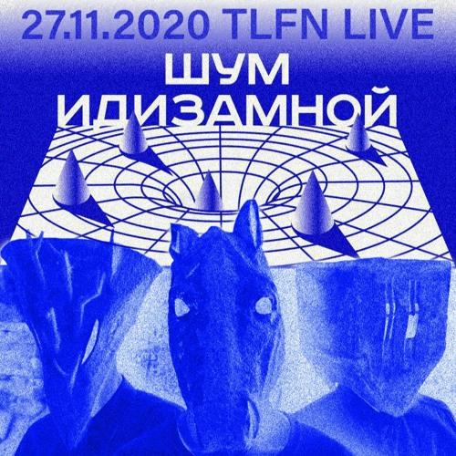 Tlfn Live 27112020
