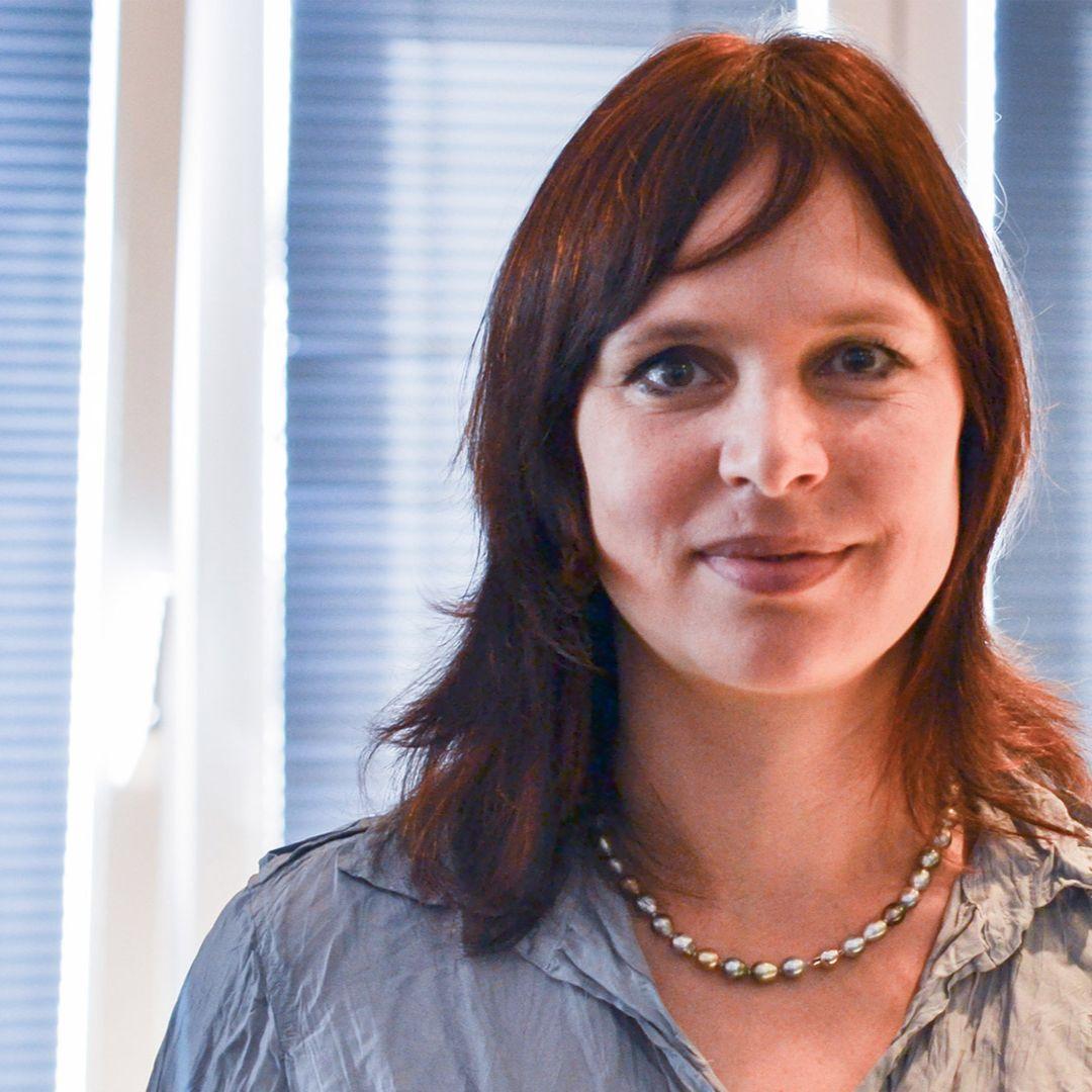 Veronika Remišová - Voľba generálneho prokurátora je najdôležitejšou voľbou tohto obdobia