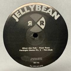 Jellybean - Twilight Dome Pt. 2 (1995)