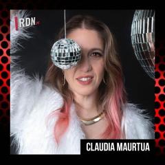 """Claudia Maurtua: """"Muchos fans se sorprendieron con mi nuevo estilo"""""""