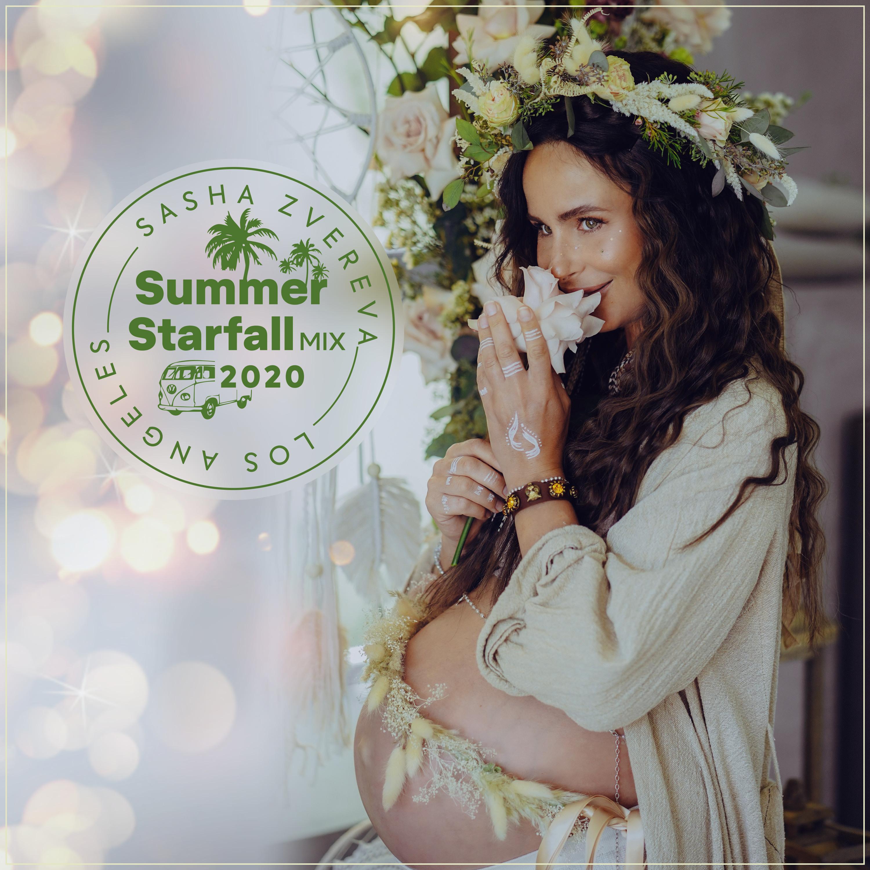 Sasha Zvereva – Summer Starfall Mix 2020