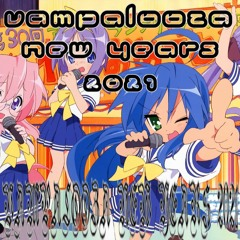 HARMFUL LOGIC @ VAMPALOOZA NEW YEARS PARTY (31/12/2020)