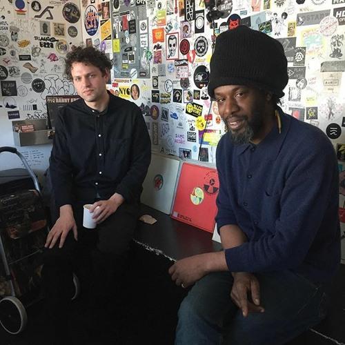 Unscented DJ and Ras Tayo @ The Lot Radio 03 - 05 - 2020