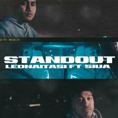 Leonaitasi - Standout (feat. Siua)
