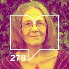 Episodio 278: Rompiendo fronteras -  Rita Wirkala