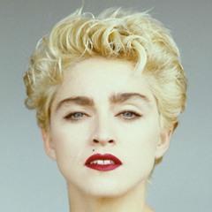 Madonna - Each Time You Break My Heart (Kosmmik's Remaster)