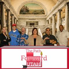 2021 September 24 The Path Forward Utah with Bob McEntee