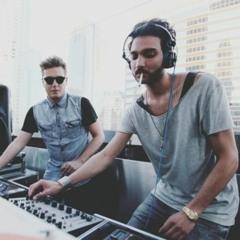 Adriatique Mix (BeatBoundary Edit)