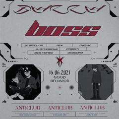 AFK & Carbin - Boss (Dyzzy Club Remix)