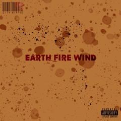 EARTH FIRE WIND