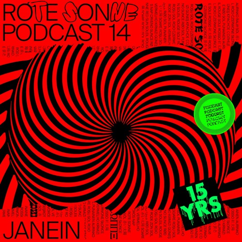 Rote Sonne Podcast 14 | JANEIN