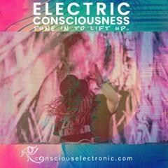 Electric Consciousness   Vol. 007   NotLö