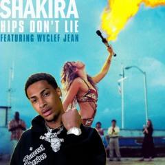 Comethazine X Shakira - Solved The Problem Dont Lie