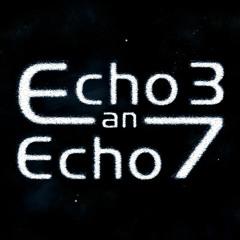Echo 3 an Echo 7 - Folge 0 - Von Fledermäusen und Echsenaffen