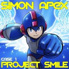 Simon Apex - Project Smile Case 1 - Classic Late 90s Happy Hardcore Mix!