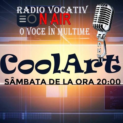 CoolART - alternativa la cultură (realizator Ștefan Apostol)
