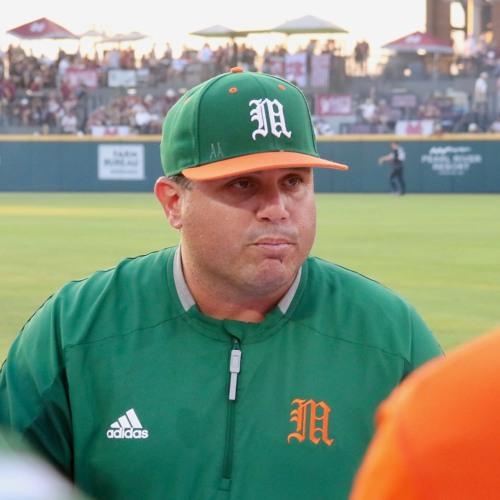 Miami Hitting Coach Norberto Lopez on Canes baseball, coaching catching & '21 ball club