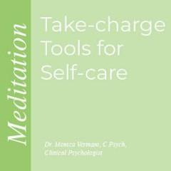 Monica Vermani - Take Charge Tools Meditation