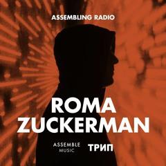 Assembling Radio by Roma Zuckerman (трип)
