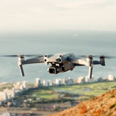 DJI elevates again with latest Air 2S drone