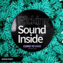 Sergio Perez - COMO YO VIVO (Original Mix)