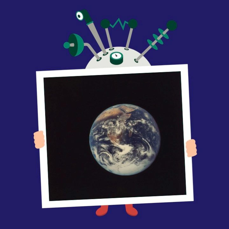 Afsnit 51: Hvorfor drejer Jorden rundt?