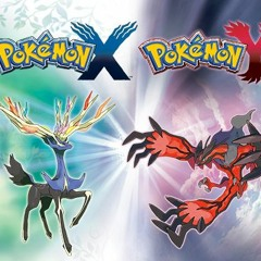 Pokemon X And Y - Trainer Battle GBC Style