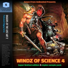 Windz of Science 4 Audio Preview