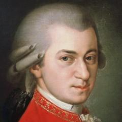 Mozart Sonata facile (Allegro)
