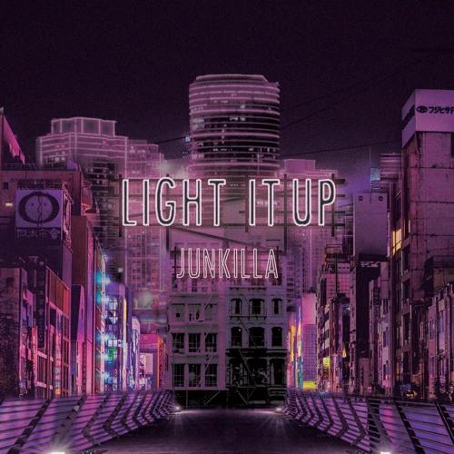 Light It Up (feat. Kinnie Lane)