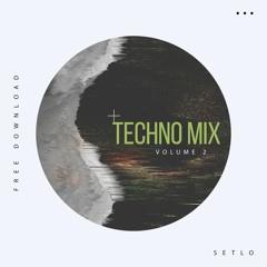 Setlo - Techno Mix 17.06.21 [FREE DOWNLOAD]
