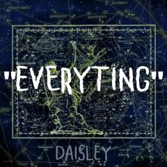Daisley - EVERYTING